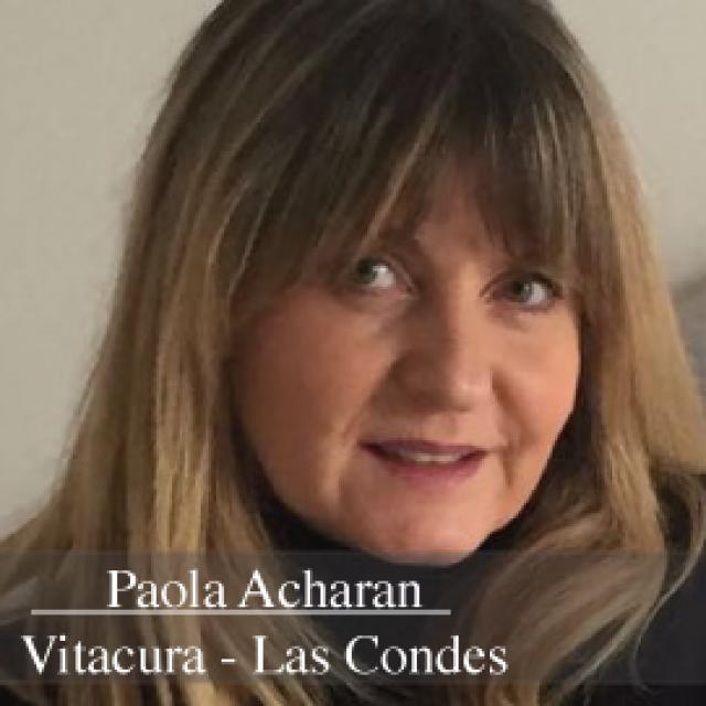 Paola Acharan