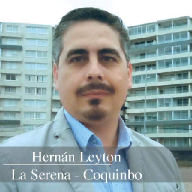Hernan Leyton