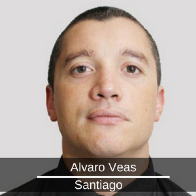 Alvaro Veas