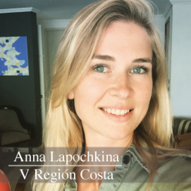 Anna Lapochkina