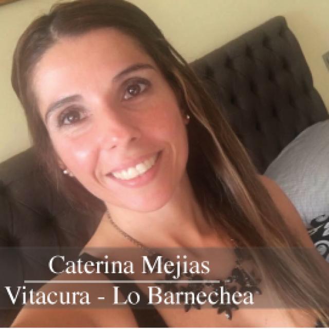 Caterina Mejias