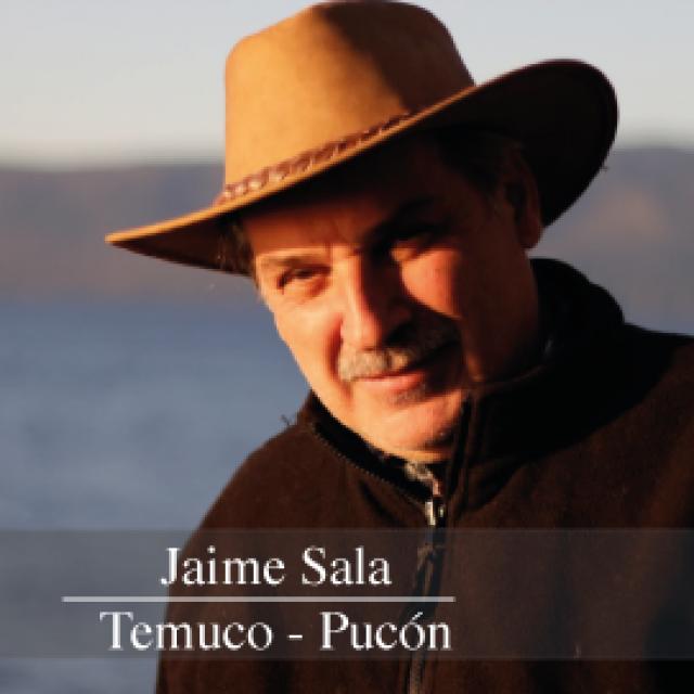 Jaime Sala