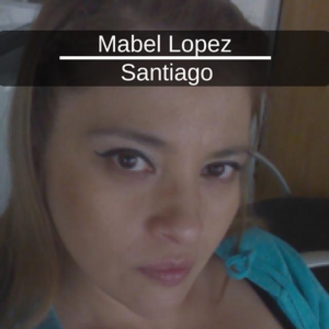 Mabel Lopez & Matías Guajardo