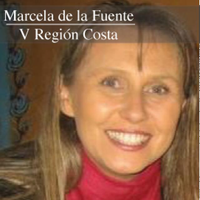 Marcela  De La Fuente