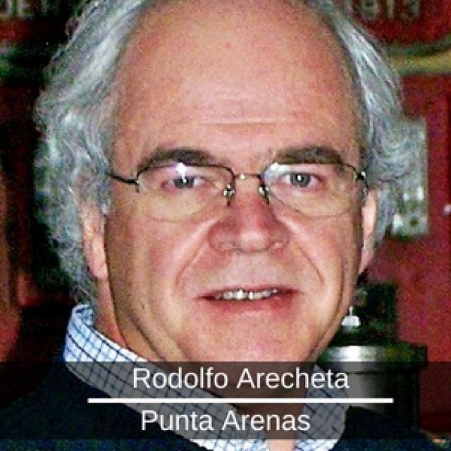 Rodolfo  Arecheta Bucarey