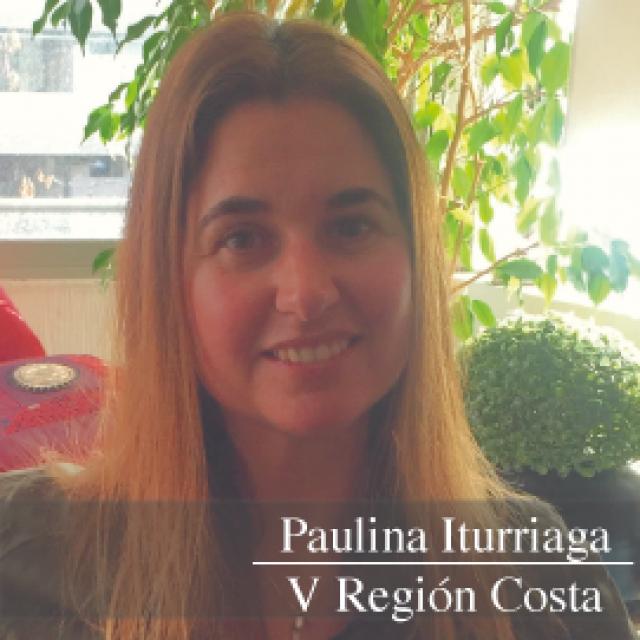 Paulina Iturriaga