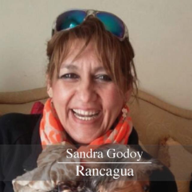 Sandra Godoy