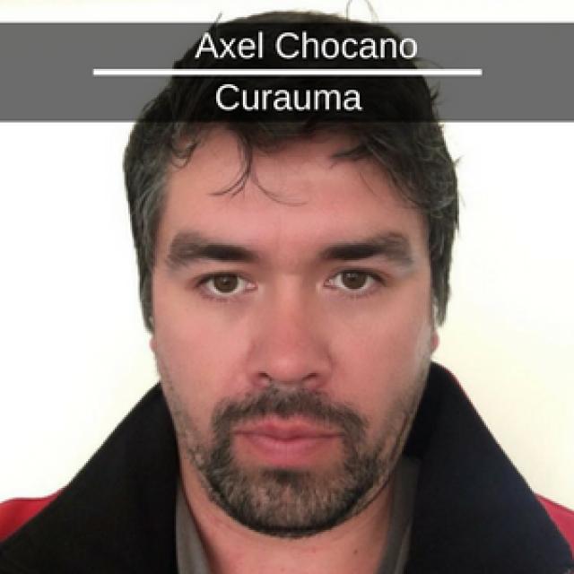 Axel Chocano