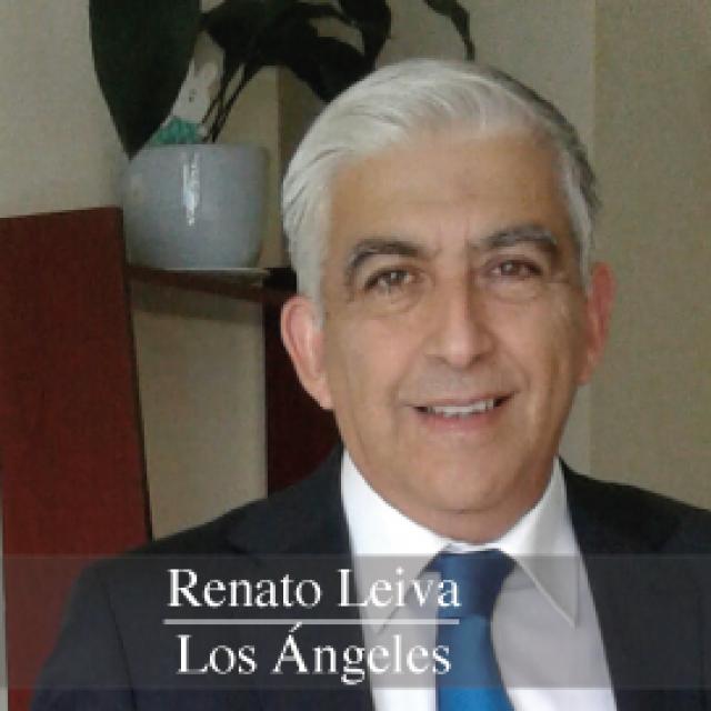 Renato  Leiva