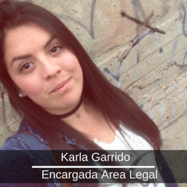 Karla Garrido