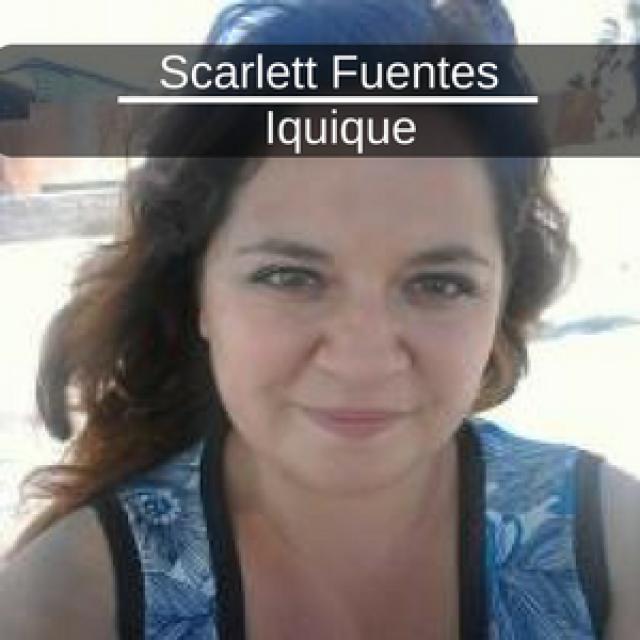 Scarlett Fuentes