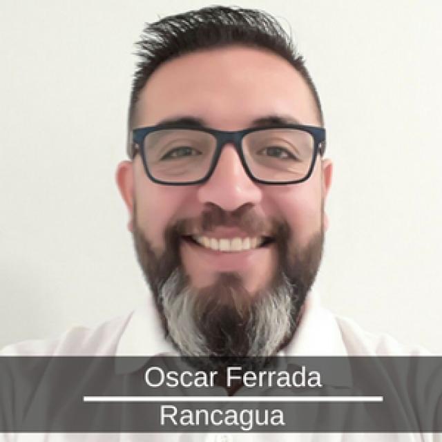 Oscar Ferrada
