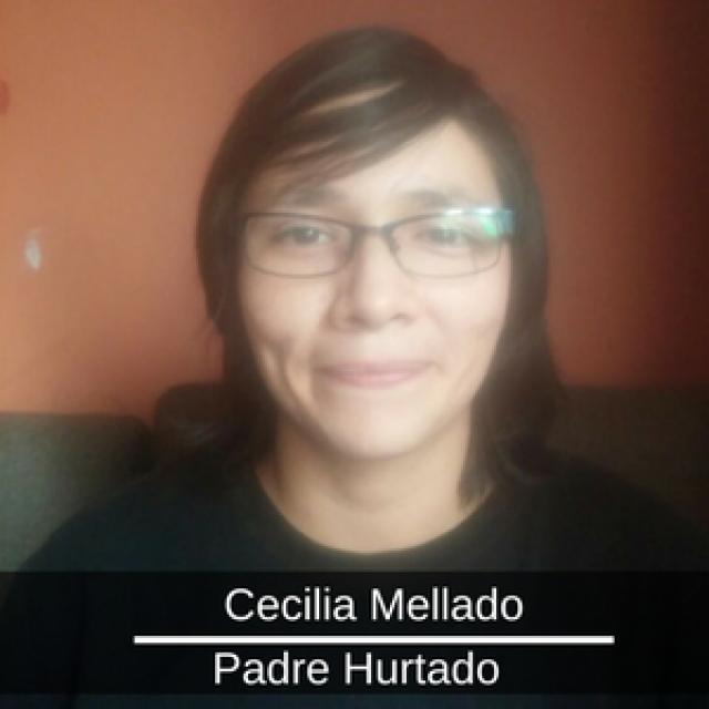 Cecilia Mellado