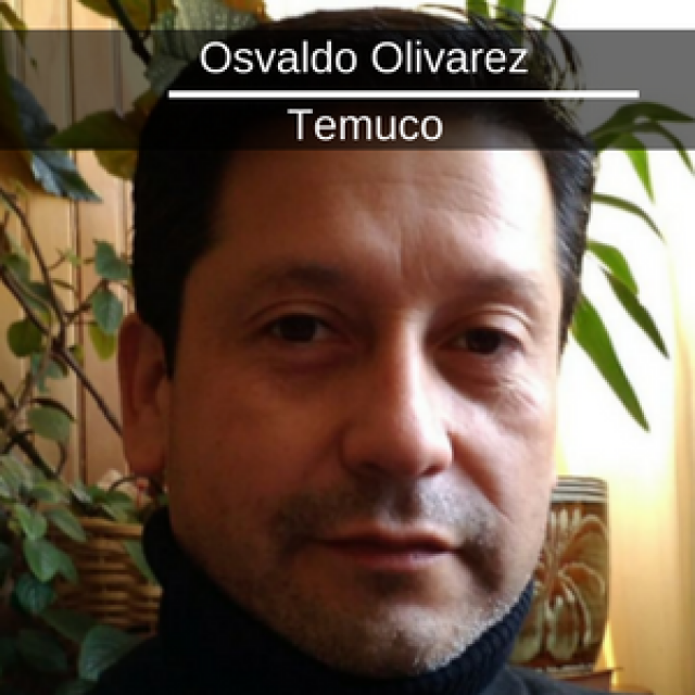 Osvaldo Olivarez