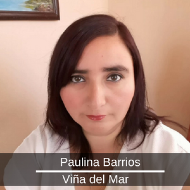 Paulina Barrios