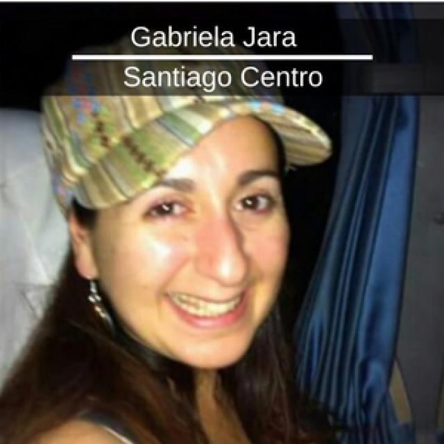 Gabriela Jara