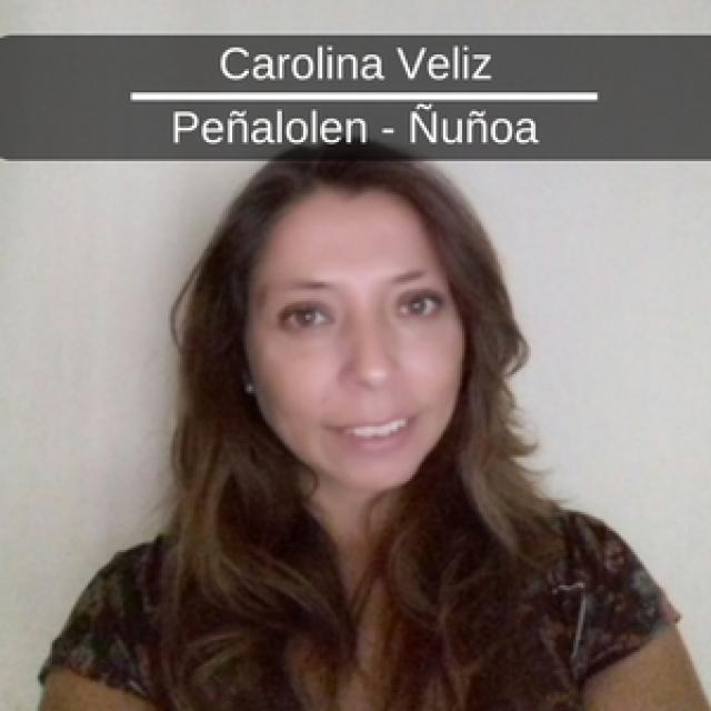 Carolina  Veliz