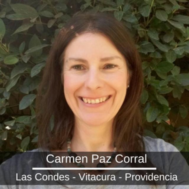 Carmen Paz Corral