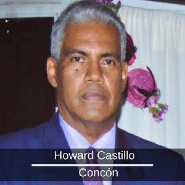 Howard Castillo