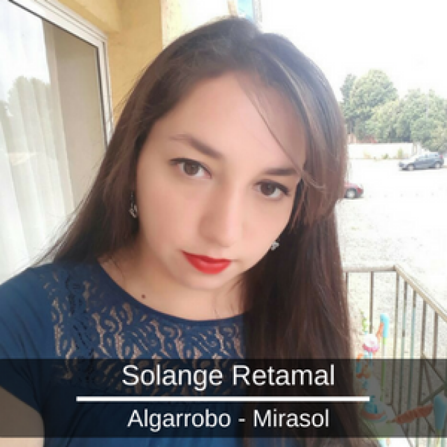 Solange Retamal