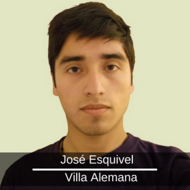 José Esquivel