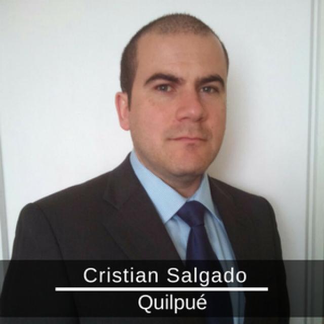 Cristian Salgado & Cristian Fres