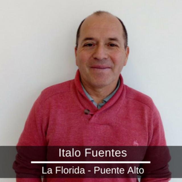 Italo Fuentes
