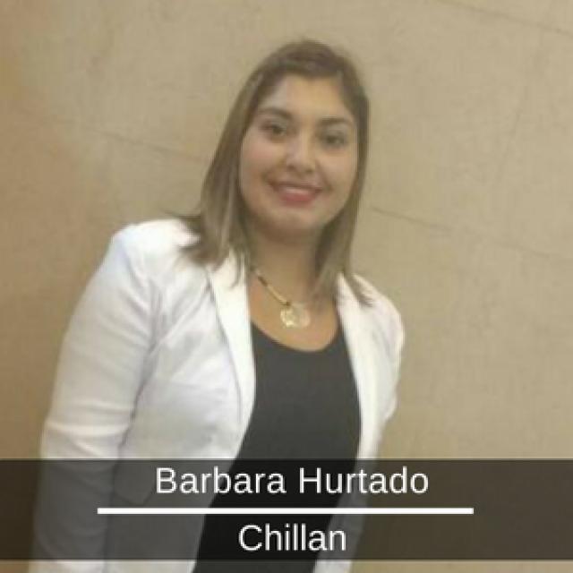 Barbara Hurtado Hurtado