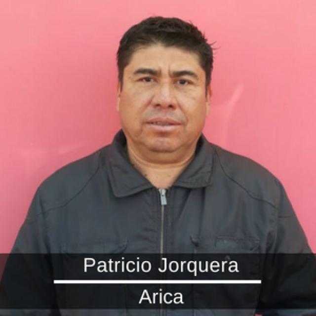 Patricio Jorquera