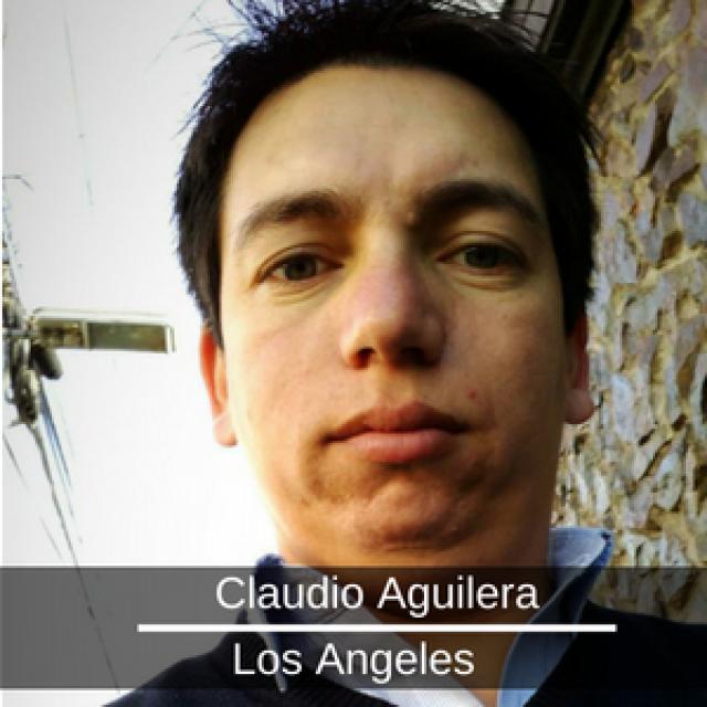 Claudio Aguilera